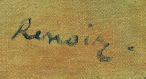 Renoir Signature Page