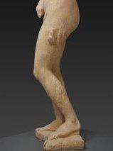 statue of aphrodite of knidos